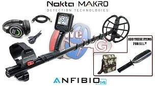 ANFIBIO 14 - 14 kHz - Waterproof