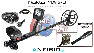 ANFIBIO 19 - 19 kHz - Waterproof