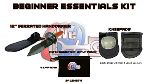 Beginner Essentials Kit