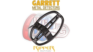MULTI-FLEX RIPPER™ SEARCHCOIL 5