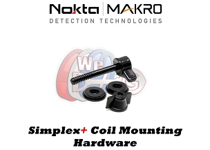 Simplex+ Coil Mounting Hardware