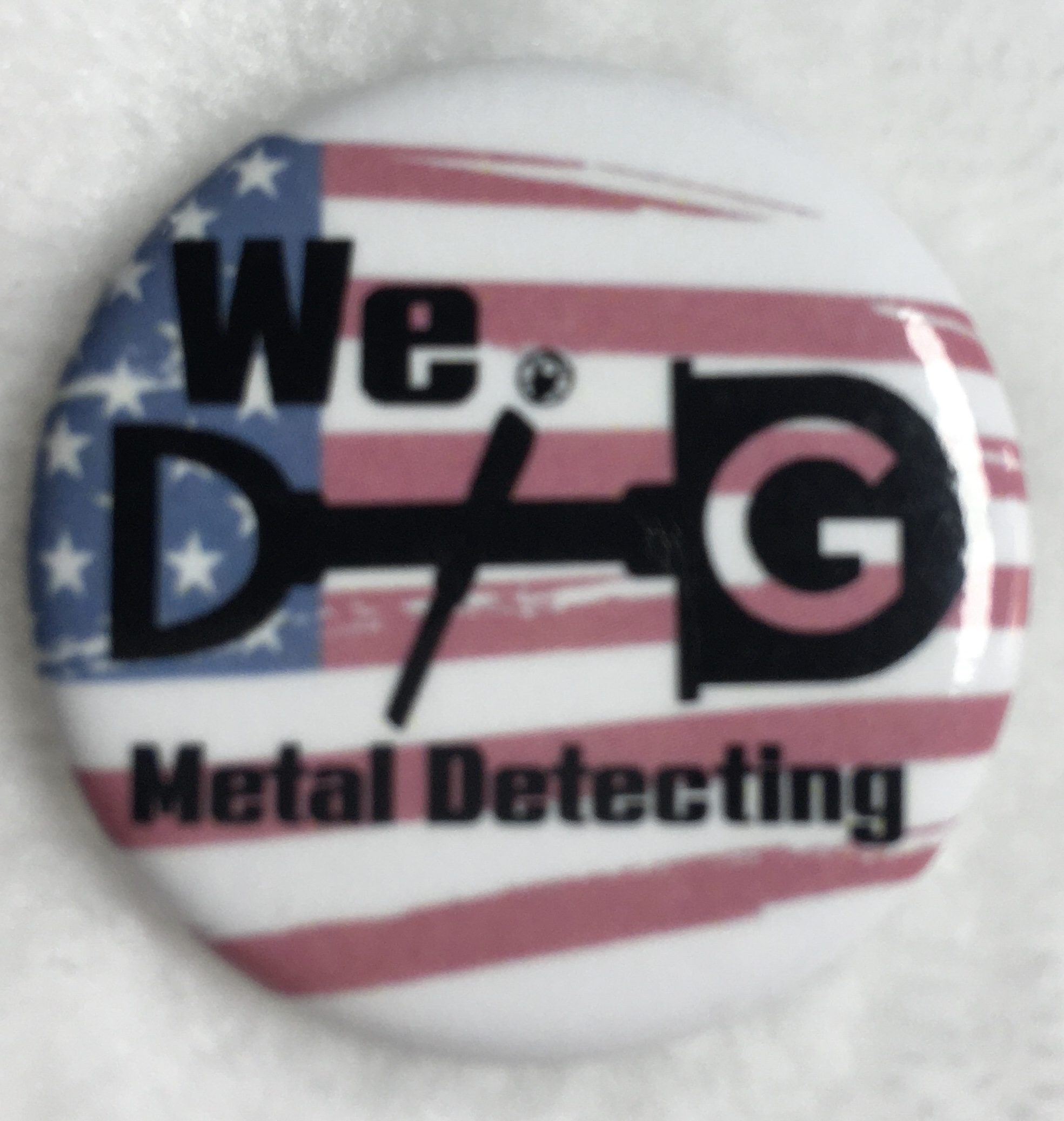 We Dig Metal Detecting 1